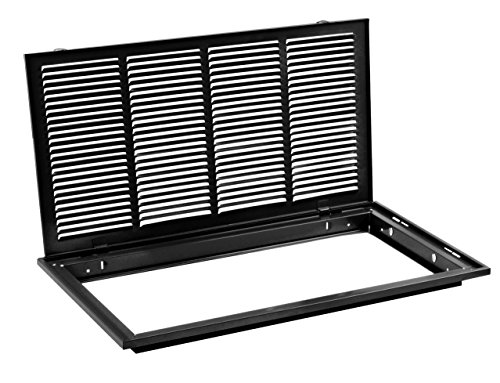 wood air return grill - 8