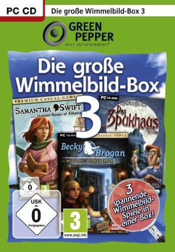 Die große Wimmelbild Box 3