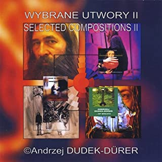 Selected Compositions II