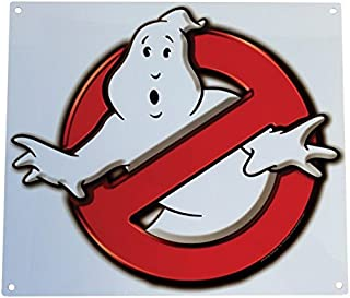 Best ghost buster sign Reviews