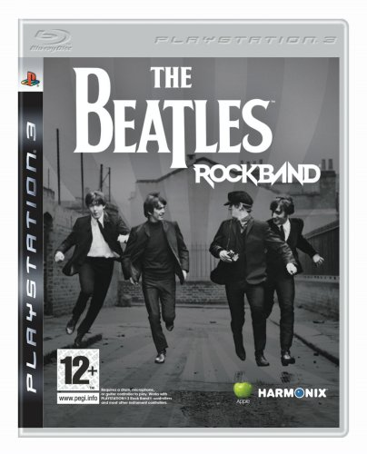 The Beatles Rock Band [UK Import]