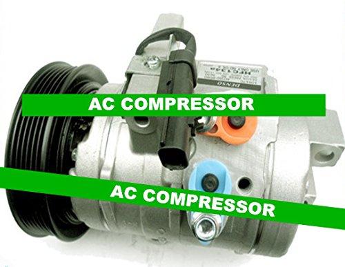 Gowe AC Kompressor für Auto Dodge Charger 2,7L/Magnum Nahrung für Auto Chrysler 3002,7L 05–105111034ab rl111418ac rl596490ac 55111034AA