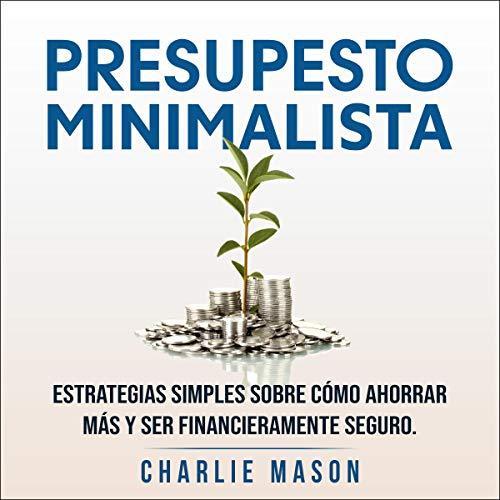 『Presupesto Minimalista [Minimalist Budget]』のカバーアート