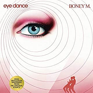 Eye Dance (1985). High-Resolution Mastering From The Original Source [Vinilo]