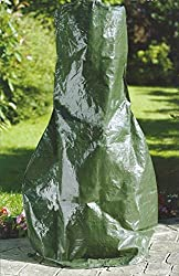 aHeavy duty large Chimenea cover 122cms x 61cms