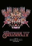 Santana IV: Live at the House of Blues, Las Vegas