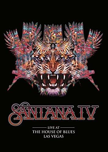 Santana IV - Live At The House of Blues Las Vegas