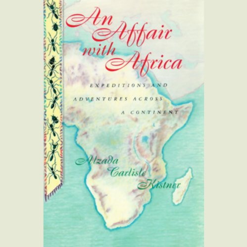 An Affair with Africa cover art