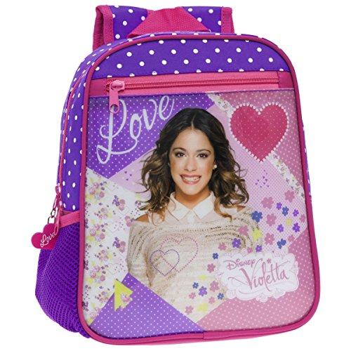 Disney Violetta 'Love' Zaino Tempo Libero