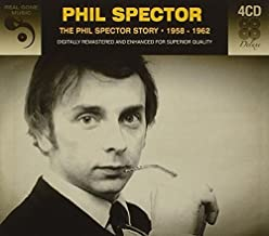 Phil Spector Story 1958-1962