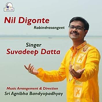 Nil Digonte - Single