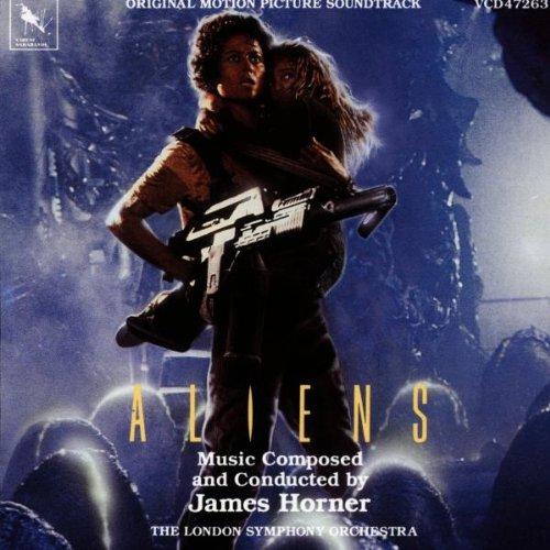 Aliens-die Rückkehr