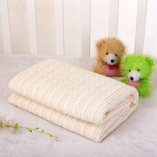 Incontinence Mattress Washable Reusable Bed Pads Elderly Absorbent Underpads for Toddler,Kids,Infant,Adults,Seniors,Pets