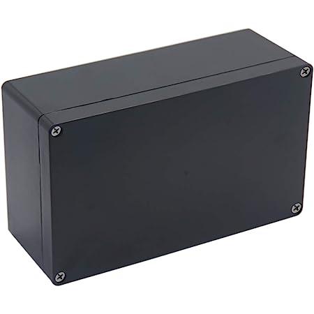 138 x 91 x 36mm Electronical Plastic DIY Junction Box Enclosure Case