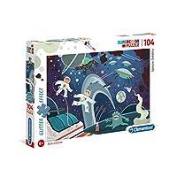 Puzzle 104 Supercolor