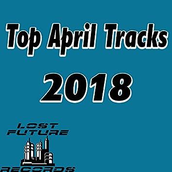 Top April Tracks 2018