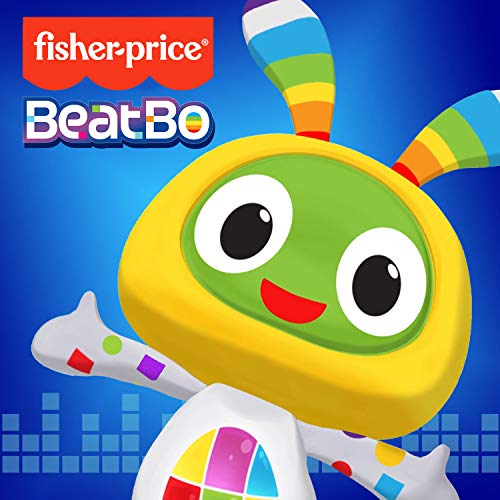 Fisher-Price BeatBo