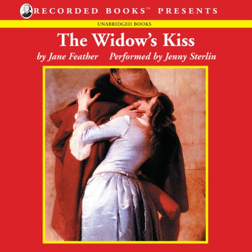 The Widow's Kiss cover art