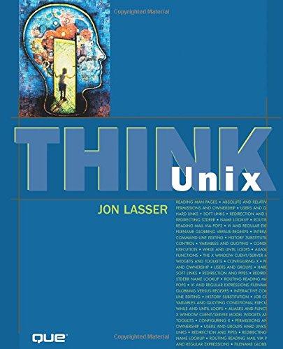 Think UNIX