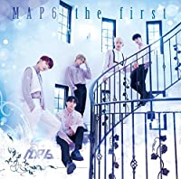 MAP6 the first (通常盤)