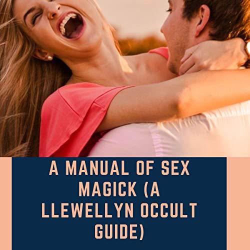 A Manual of Sex Magick cover art