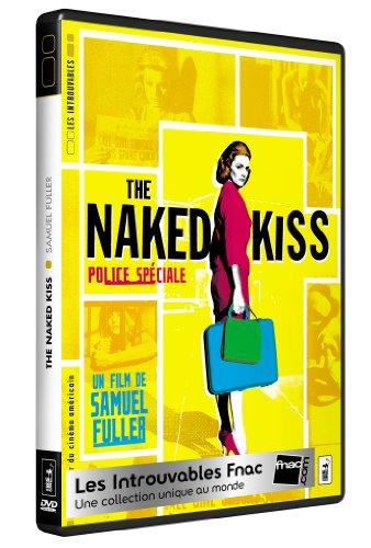 Naked Kiss - Police spéciale [Francia] [DVD]