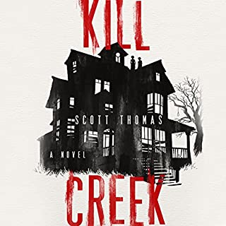 Kill Creek cover art