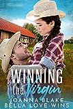Winning the Virgin: A Western Billionaire Cowboy Romance (Dirty Cowboys Book 2)