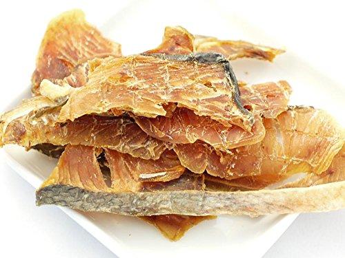 iliosmile(イリオスマイル) 犬用 無添加 国産 北海道産鮭スライス×10個セット