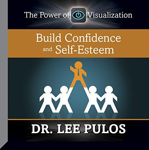 Build Confidence and Self-Esteem cover art