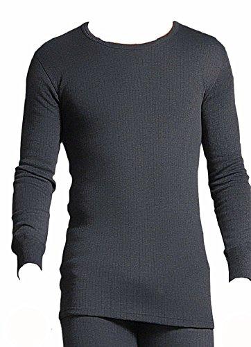 1 Véritable pour homme Original thermique d'hiver chaude TOG Heat Holders à manches longues Gilet/T-shirt Top – Holland Plastics Original Brand Dispon