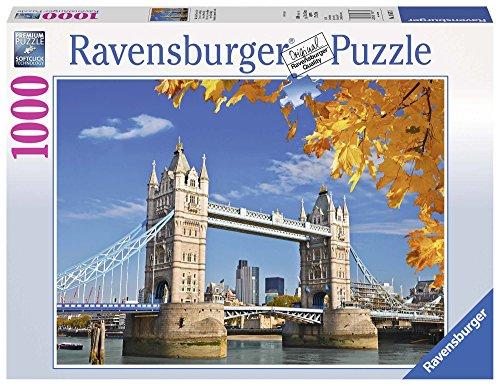 Ravensburger 19637 - Blick auf die Tower Bridge