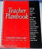 Teacher Planbook (Inspirations)