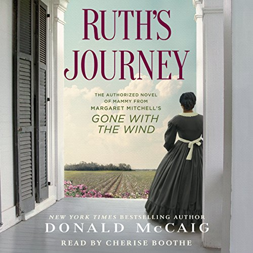 Ruth's Journey audiobook cover art