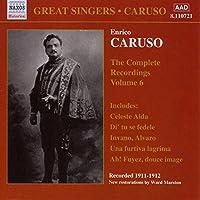 Complete Recordings Vol.6