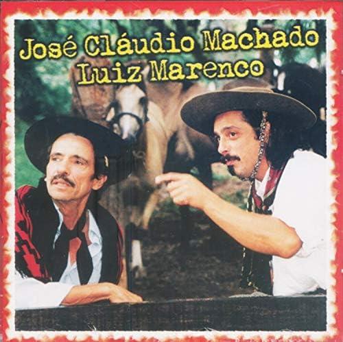 José Cláudio Machado & Luiz Marenco