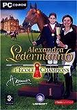 Alexandra Ledermann 6 - l'école des champions