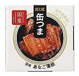 うなぎ・穴子(缶詰)