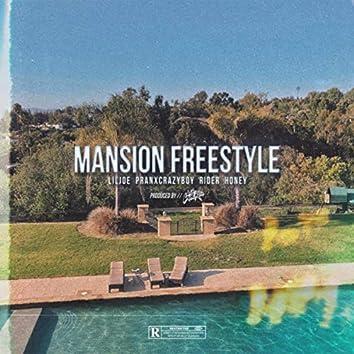 Mansion Freestyle (feat. Lil Joe, Rider & Honey)