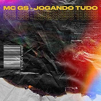 Jogando Tudo (feat. DJ Agnelo)