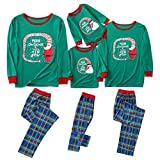 Sanahy Family Pyjamas Sets, Weihnachten Family Pyjamas, Frau Mann Mädchen Junge Kinder Baby Pyjamas Set