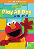 ST: PLAY ALL DAY WITH ELMO DVD