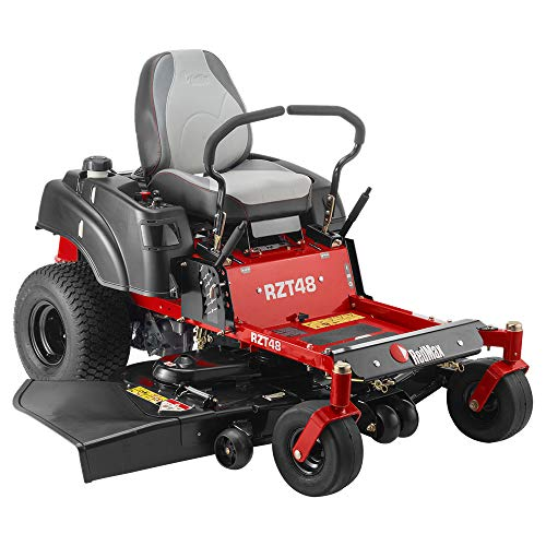 RedMax New RZT48 48