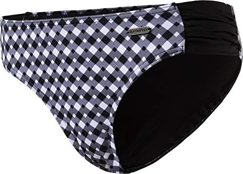 Firefly Marla Pantalon de Bain Femme, Multicolore, FR : S (Taille Fabricant : 38)