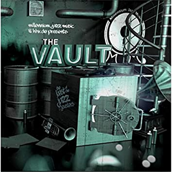 The Vault: The Best of the Jazz Jousters