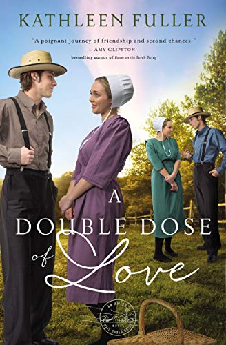 Compare Textbook Prices for A Double Dose of Love An Amish Mail-Order Bride Novel  ISBN 9780310358930 by Fuller, Kathleen