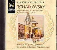 Tchaikovsky - Orchestral Works