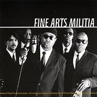 Fine Arts Militia - We Are Gathered Here