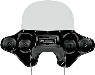 Hoppe Industries Stereo Fairing Rd.King Hc HDF-RK-QZ-HC