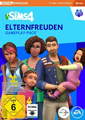 Die Sims 4 - Elternfreuden (GP5) DLC [PC Origin Instant Access]